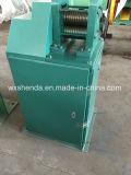 Macchina d'acciaio ad alta velocità di trafilatura della scatola ingranaggi (fabbrica)