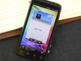 Telefono astuto mobile sbloccato fabbrica originale all'ingrosso del telefono G17 (EVO 3D)