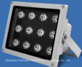 Lumière d'inondation du prix bas 180*140*100 12W 220V DEL d'intense luminosité de bonne qualité