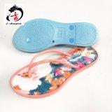 Bunter Flipflop für Frauen-Schuhe