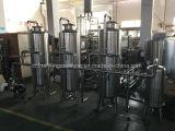 Strumentazione pura di piccola capacità di trattamento delle acque di osmosi d'inversione