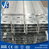 Galvanizar las partes de las vigas de acero G350 de H
