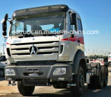 6X4 / 6X6 BEIBEN POWER STAR camión tractor