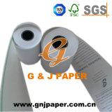 documento termico di posizione 55GSM di 57mm per la stampante di posizione
