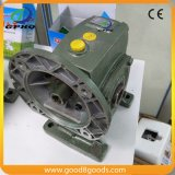 Wpa155 10HP/CV 7.5kw Endlosschraube Reductor