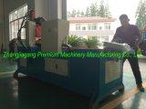 Auto-Voedt plm-Qg425CNC Buis Scherpe Machine