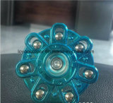 Erstklassiges Quanlity Unruhe-Spinner Anti-Angst Spinner-Spielzeug mit Geschenk-Kasten EDC-Handunruhe-Spinner-Spielwaren