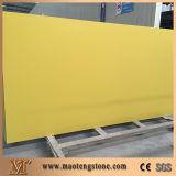 نوعية جيّدة يصقل سطحيّة كبيرة لوح مرو صافية أصفر