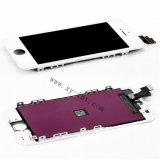 Pantalla de monitor del tacto para el reemplazo de la asamblea del LCD del iPhone 5