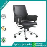 Bester billiger moderner Entwurfs-hoher rückseitiges Leder-Berufsbüro-Stuhl