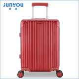 OEM China de Fabriek Aangepaste Zakken van de Bagage van de Legering van het Magnesium van het Aluminium voor Junyou