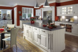 Shaker Style Birch Solid Wooden Kitchen Cabinet Door