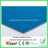테니스 코트를 위한 노후화 Resistant Recycle Rubber Flooring Mat