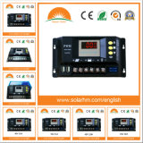(HM-4830L) Digitalanzeigen-intelligenter Solarcontroller LED-