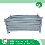 Metal dobrável IBC para o armazenamento do armazém com Ce