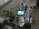 小さいデジタル精油の薬学の液体の充填機