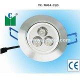 O LED de luz de tecto de 4W (YC-TH04-CLD)