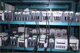 Regulador de la velocidad, transformador, 220V 1 fase, convertidor de la frecuencia 4kw