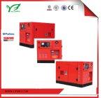350kVA leiser Typ Perkins-Energien-Dieselgenerator-Sets für Verkauf
