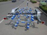 трейлер шлюпки 6.5m (BCT0107)