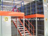 Multis-niveaux sélectionnant la mezzanine