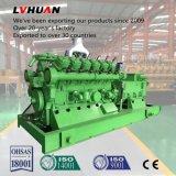 Groupe électrogène de gaz naturel de Lvhuan 50Hz 400kw