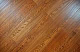 Oak Handscrapped+Wirebrushed sólidos pisos de madeira
