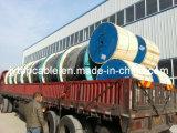 Tiefbauisolierungs-SWA-Stahldraht des Leistungs-Kabel-XLPE gepanzert