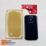 SamsungまたはiPhone/Xiaomiの電話例へのカスタム移動式皮メーカー機械