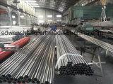 Pipes normales d'acier inoxydable de DN 150
