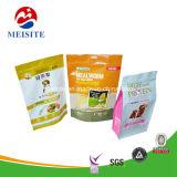 ドッグフードまたは猫の餌のための美しいペットフード包装袋