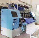 Watteert het Watteren Machine, het Watteren van de Sprei Machine, het Watteren van de multi-Naald Machine