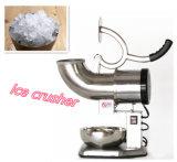 Machine de générateur de broyeur de glace, acier inoxydable de machine de glace