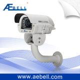 H. 264 All-Weather infrarouge caméra IP CCD BL-E857IR-48