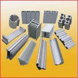 Los perfiles de aluminio Industrial