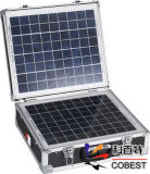300W Offgrid Station d'alimentation solaire portable