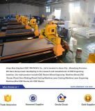 1300*1300 CNC Router coupe en aluminium, le CNC le travail du bois pour la vente de routeur en Malaisie