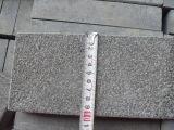 A manufatura de China inflamou a pedra de pavimentação do granito G684