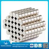3D N42 Magneet van uitstekende kwaliteit van NdFeB/van het Neodymium