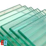 Claro y de color Float Glass-Egfg002
