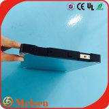 Lithium-Ionenplastik-Batterie der 3.2V LiFePO4 prismatische Zelle 12ah 20ah 30ah 40ah 50ah Li-Ionbeutel-Zellen-60ah 80ah 100ah 200ah
