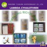 Lambda Cyhalothrin (95%TC、98%TC、5%EC、10%WP、10%CS)
