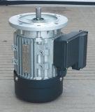 motore di alluminio di monofase di inizio del condensatore del blocco per grafici di serie di 2HP Mc