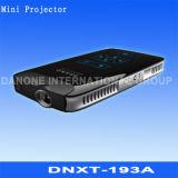 Tragbarer Mini-Projektor Mit Muti-Funktion Und Klarem Format