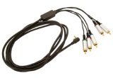 5 Rcas кабель для PSP2000