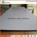 E0接着剤18mmの家具のためのチタニウムの白いメラミン層ボード