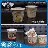 Verpakkende Machines van de Koffie van de Machine van de Kop van de Melk van de Yoghurt van de Kop van de Verpakkende Machine van de V.S. de Automatische Verzegelende