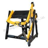 La concentrazione del martello ha messo la strumentazione a sedere della costruzione di corpo di ginnastica di forma fisica dell'arricciatura del bicipite
