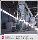 De bonnes performances de gypse Usine de fabrication de poudre