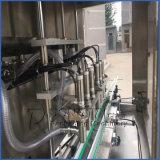 Molho Murstard automática /Wasabi máquina de enchimento